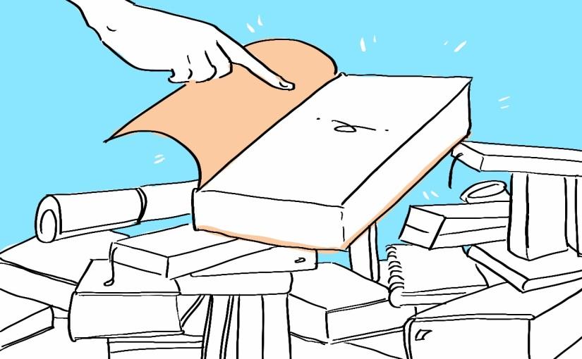 Bhupi's Dream: What is WorldLiterature?