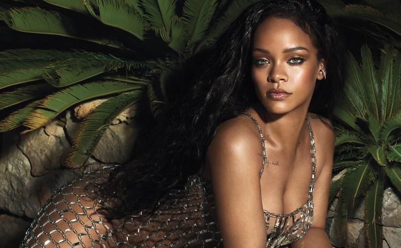 Dear Rihanna