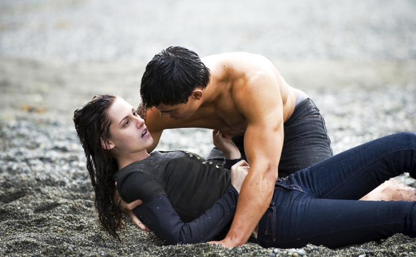 The Dangerous Bodies of Others: Twilight's NewMoon