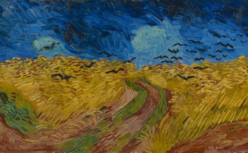 van Gogh and Romanticizing the TorturedArtist
