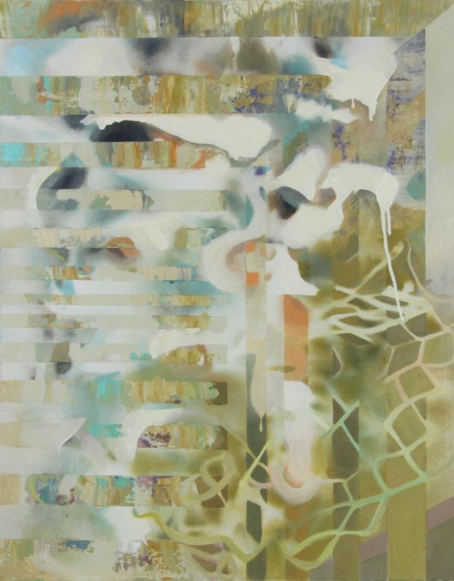 The Split by Kellie Lehr